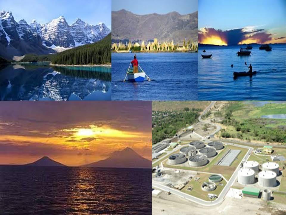 Los lagos Titicaca y Xolotlán versus el Tititlán y  Xolocaca