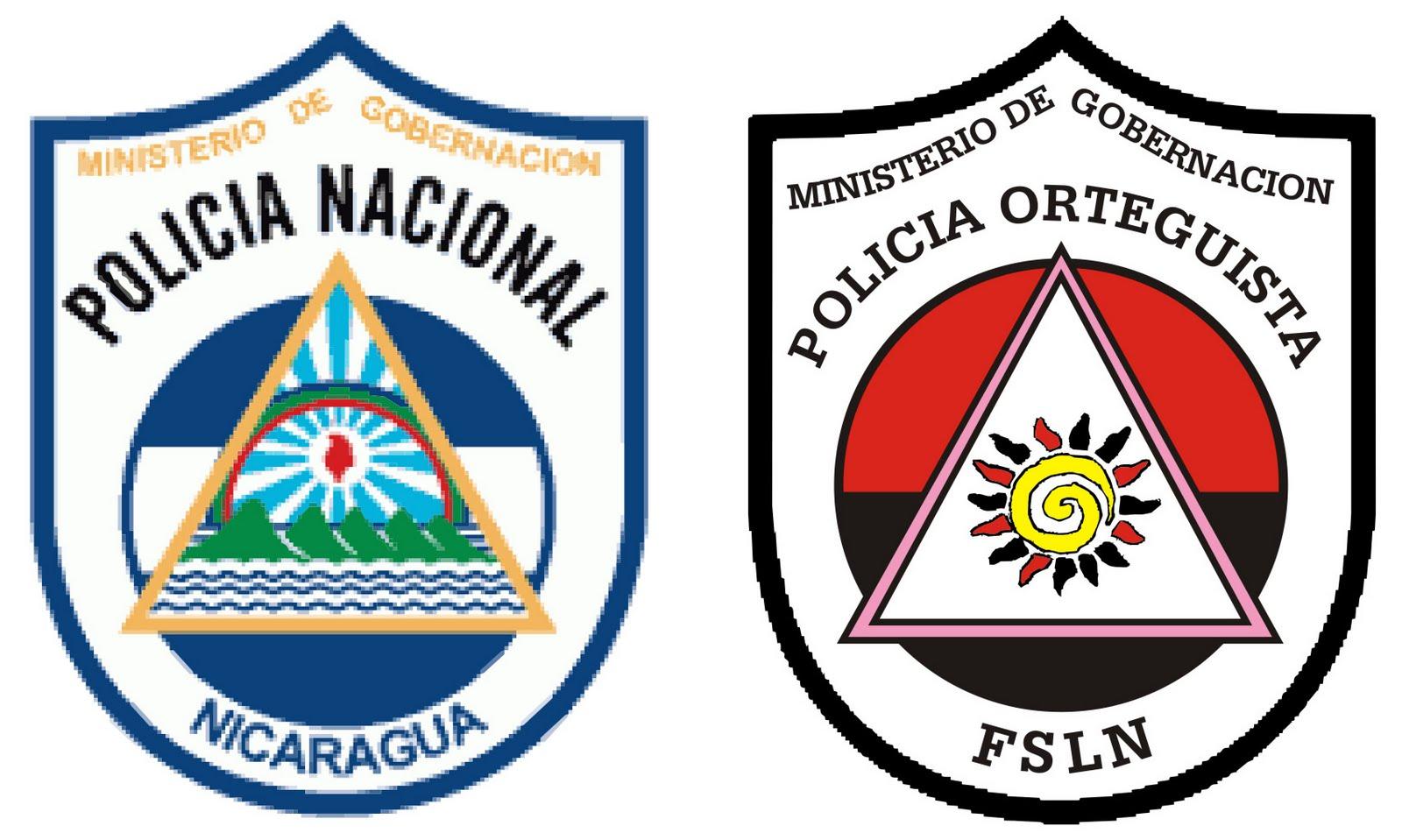 Violencia Policial Pone En Duda La Nicaragua Segura Que