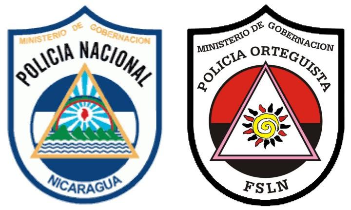 policia orteguista