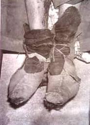 che en bolivia zapatos
