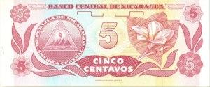 Banco central billete