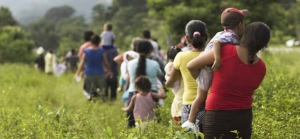 mujeres migrantes nicaragüenses