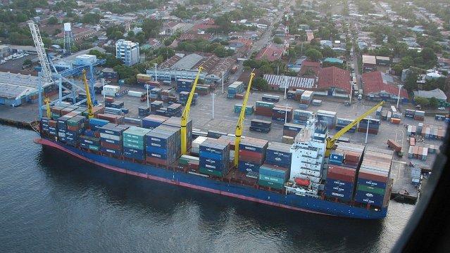 Resultado de imagen para exportaciones corinto