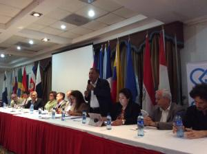 Nicaragua cumbre Américas