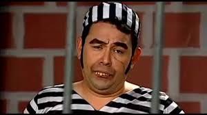 Jimmy Morales comediante