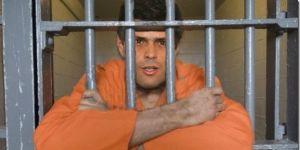 Leopoldo López encarcelado