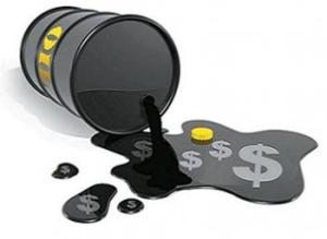 barril del petróleo